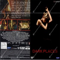 Dark Places Indian DVD Out Now !!!