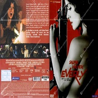 Everly Indian DVD Out Now !!!