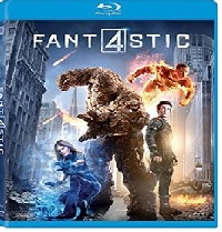FANTASTIC 4 Indian Steelbook,Blu-Ray,DVD Available Now !!!