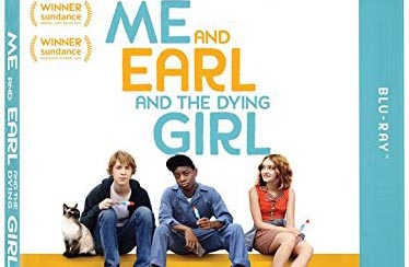 Me and Earl and the Dying Girl Indian Blu-Ray & DVD Out Now  !!!