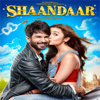 SHAANDAAR BU-RAY, DVD & VCD Available Now !!!