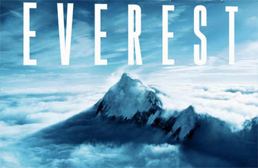 EVEREST Indian Blu-Ray(3D&2D)/DVD Out Now from Reliance