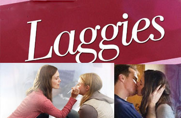 LAGGIES Indian DVD Out Now !!!