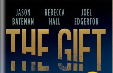 THE GIFT Indian DVD Out Now !!!