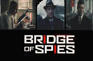 BRIDGE OF SPIES Indian BluRay,DVD Available from RELIANCE