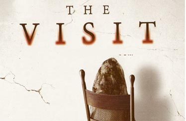 THE VISIT Indian Blu-Ray,DVD Available from Reliance HVG