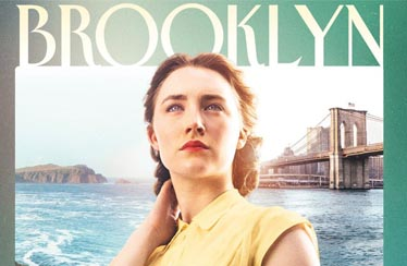 BROOKLYN Indian Blu-Ray,DVD Out Now from EXCEL