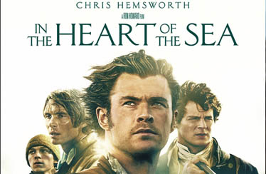 IN THE HEART OF THE SEAIndian Blu-Ray(3D&2D),DVD Released from SONY DADC