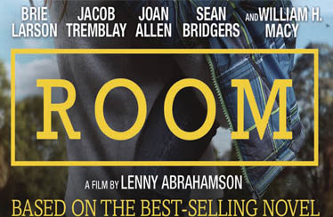 ROOM Indian Blu-Ray,DVD Out Now from SONY DADC