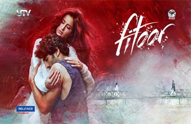 FITOOR  DVD & VCD Released from RELIANCE
