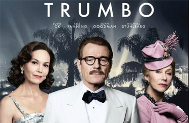 TRUMBO Indian DVD Released from RELIANCE