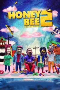 Honey Bee 2: Celebrations