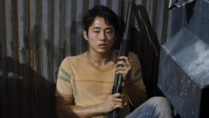 The Walking Dead: 2×9