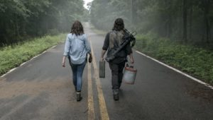 The Walking Dead: 9×3