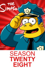 The Simpsons: Season 28