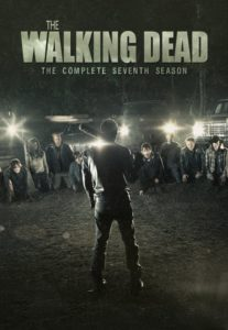 The Walking Dead: Season 7