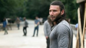The Walking Dead: 9×2
