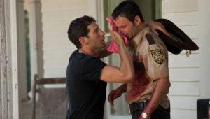 The Walking Dead: 2×2