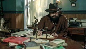 The Priest Official Teaser 2 | Mammootty | Manju Warrier